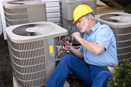 Air Conditioning Repair Services AC
