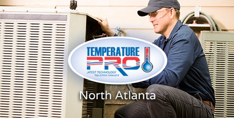 Air conditioning is essential during the blazing hot Atlanta summers. If you have to use your air conditioner, why not be efficient while you're at it?..