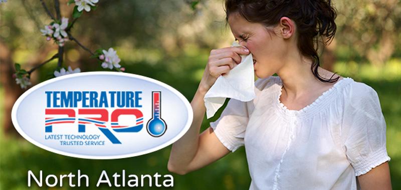 5 Keys To Fighting Allergy Season