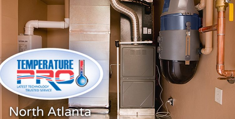 As winter grows in Atlanta, your heater will be working at maximum capacity to meet the demands of the cold. Over time your heater will have normal..