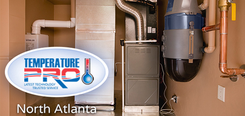 5 Signs Your Furnace Is In Trouble!