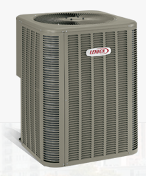 HVAC services in Atlanta - Lennox