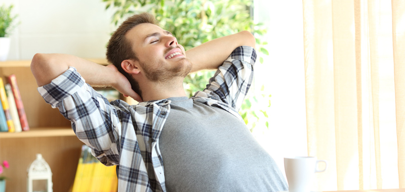 Breathe Easy: 3 Strategies to Improve Home Indoor Air Quality