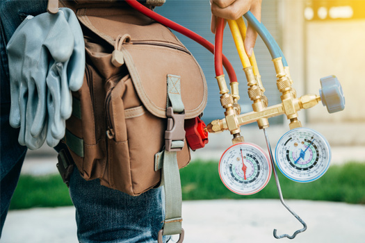 Roswell HVAC Repair Services - maintenance