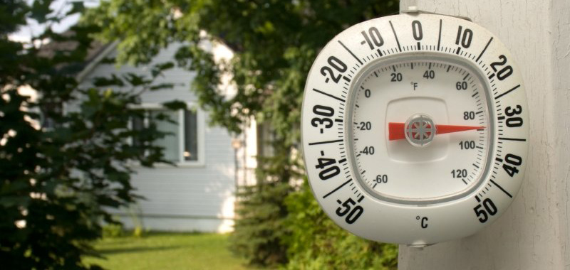 4 Simple Tips to Save on Cooling Costs This Summer