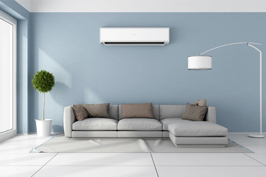 HVAC Services In Roswell Ductless