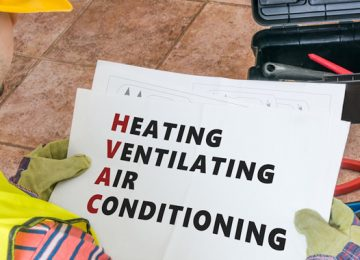 Signs It May Be Time For a New HVAC Services Company