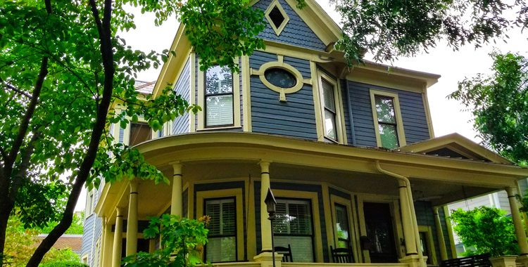 Historic homes require an understanding of the best heating, ventilating, and air-conditioning needs that will suit the historic spaces, features..