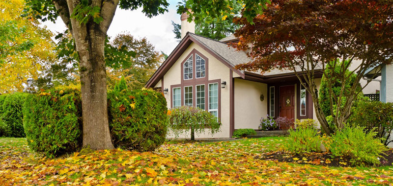 HVAC Repair Services Milton Asks Are You Fall-Ready?