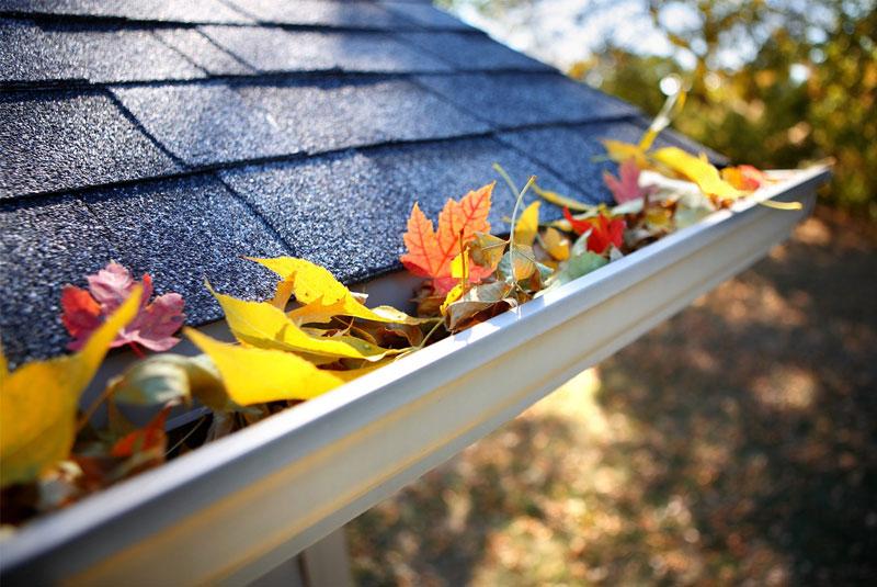 HVAC repair services milton gutters