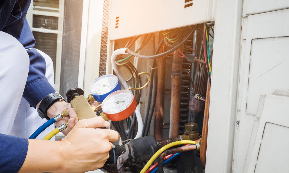 How Do I Know It's TimeToCall ForAC Repair Services Roswell GA?
