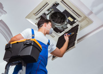 What to Look for in HVAC Repair Services Roswell GA