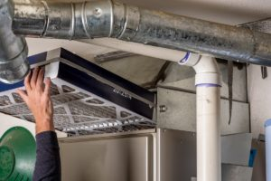 Roswell HVAC Repair Services-filter