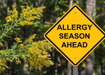 HVAC Repair Services MiltonTop 10 Ways to Battle Fall Allergies in Your Home