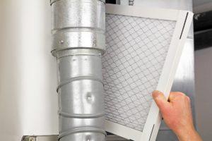 HVAC Repair Services Milton-filter replace