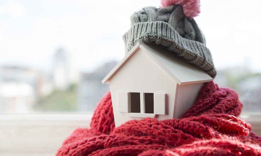 HVAC Services Roswell's Tips for Keeping Your Home Warm This Winter