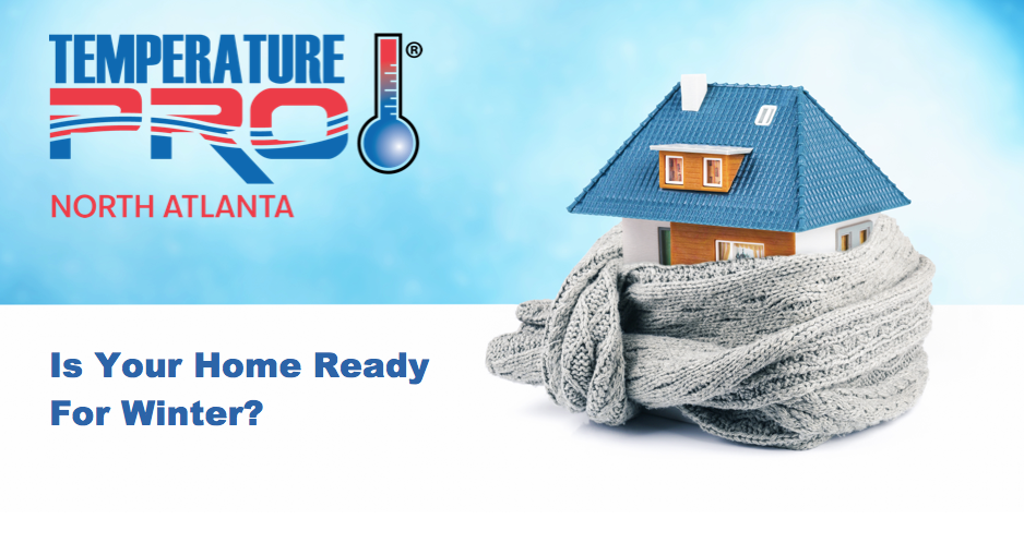HVAC Repair Services Milton Shares, How to Prepare Your System for the Cold Weather Ahead