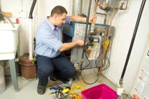 HVAC Repair Services Milton-expert