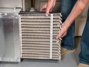 HVAC-Repair-Services-Roswell-Filter