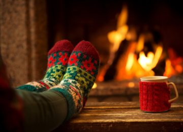 Roswell HVAC Repair Services' Ideas for Keeping Your Home Warm in Style