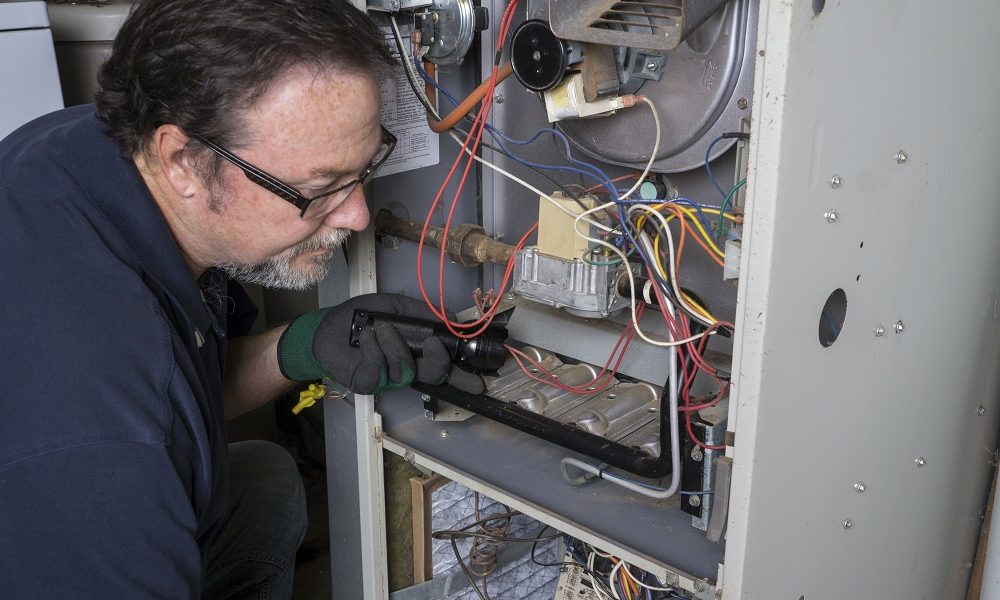 Furnace Repair Roswell, GA, What to Look for in an HVAC Company