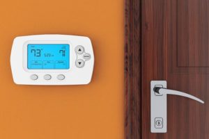Heater_Repair_Roswell_GA_Thermostat