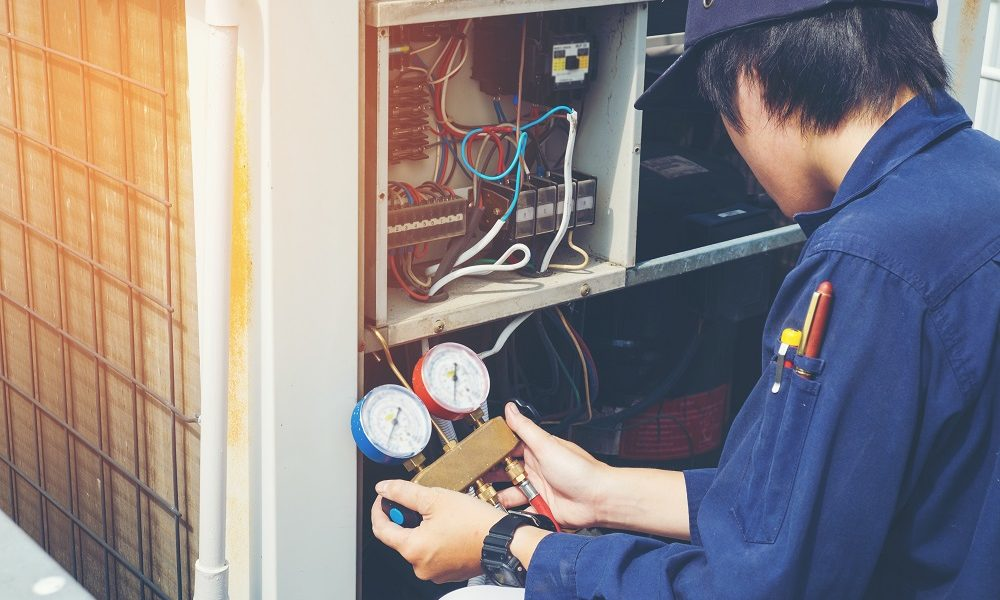 Heating and Air Repair Roswell GAOffer Tips for Pre-Spring HVAC Maintenance