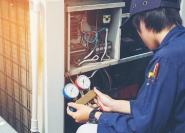Heating and Air Repair Roswell GA Offer Tips for Pre-Spring HVAC Maintenance