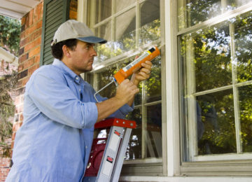 Furnace Repair Roswell GA Offers Tips for Keeping the Weather Outside