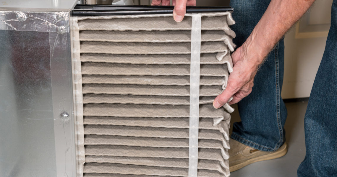 AC Repair Services Roswell GA,  How to Choose the Right Filter For Your HVAC System
