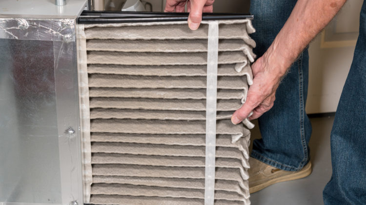 A New Filter For Your HVAC System Can Save You A Lot of Headaches and Money Did you know that the air filter in your HVAC system plays an integral part in keeping your home cool and comfortable and keeps it running as efficiently as it should? As an added bonus, it also helps maintain […]