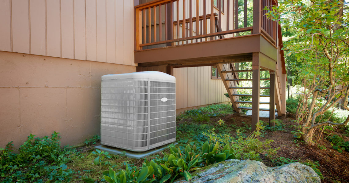 Roswell AC Repair Services' Issues That Lead to Poor AC Performance