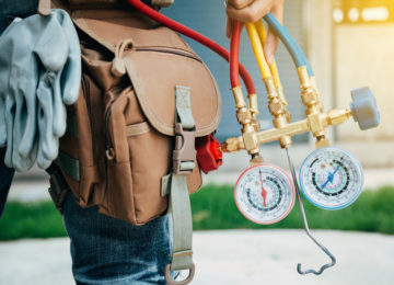 Replacement or Maintenance: Knowing When It's Time for an HVAC Change