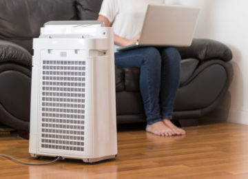 Roswell AC Repair – 6 Reasons to Invest in an Air Purification System