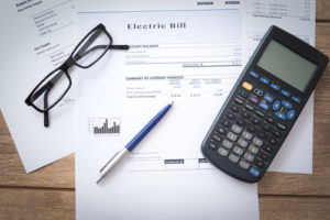 Roswell ac repair services_Energy Bill