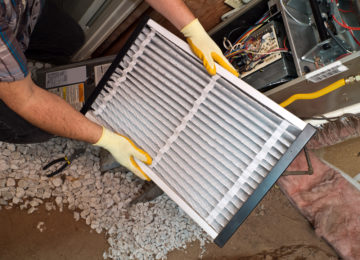Just How Importance Is It to Change My HVAC Filter?