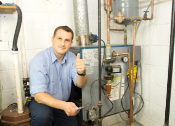 What Should I Ask My HVAC Technician About My Furnace Repair?